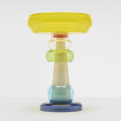 Ettore Sottsass, 'Niobe vase', 1986