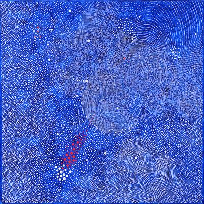 Paula Overbay, 'Evaporation I', 2014