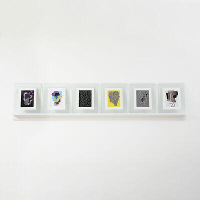 Antonio Malta Campos, 'Sem título (Conjunto 3)', 2018