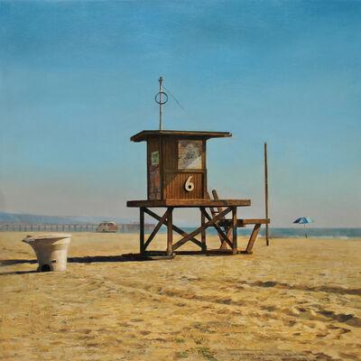 Jason Kowalski, 'Beach Day', 2016