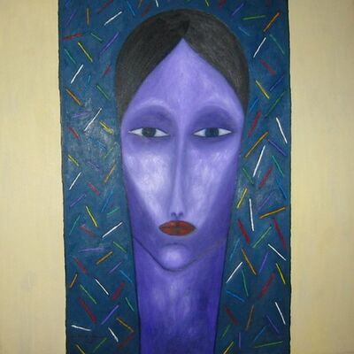Richard Kimathi, 'Spot the Difference IV', 2011