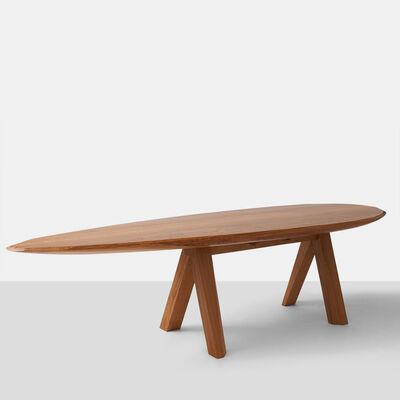Kaspar Hamacher, 'Der Tisch, Dining Table ', 2015