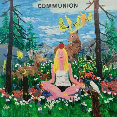 Cesc Abad, 'Communion', 2019