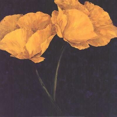 Charles Belle, 'Ranunculus Flowers', 1993