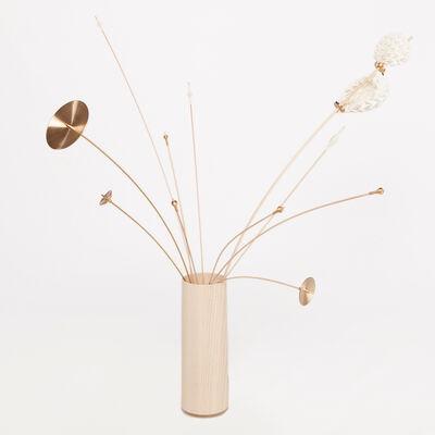 Kasper Kjeldgaard, 'Artificial Flowers', 2016