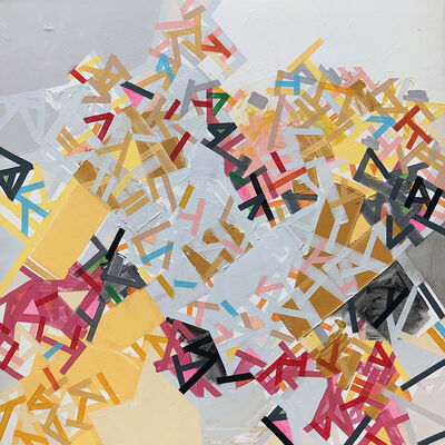 Philippe Halaburda, 'I feel like Nanakka', 2019