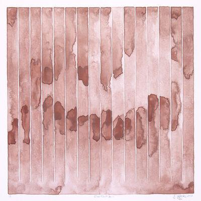 Jonathan K Higgins, 'Flow Chart #11', 2013