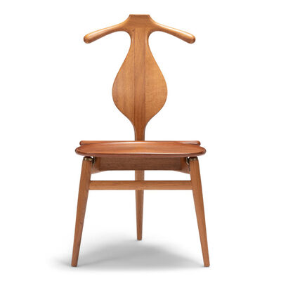 Hans Jørgensen Wegner, 'The Valet Chair', 1953