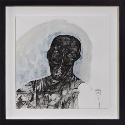 Mutaz Elemam, 'Untitled', 2019