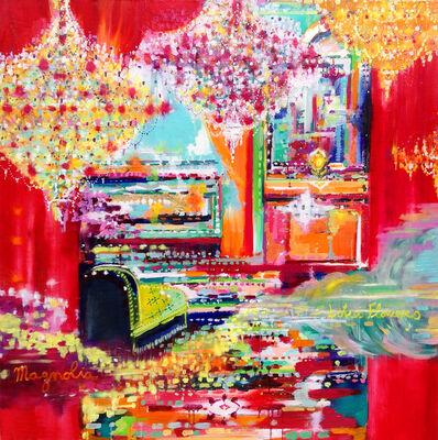 Fabio Bianco, 'Lotus Flowers', 2014