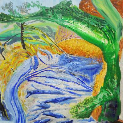 Cecillia Whittaker, 'River Flow', 2019