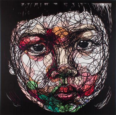 Risa Fukui, 'Toddler', 2011