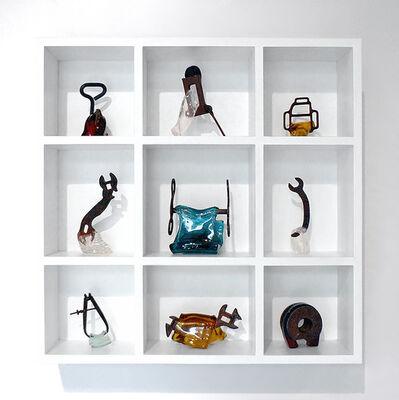Mary Shaffer, 'Tool-Box', 2010
