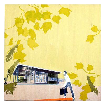 Anna Marrow, 'Honey I'm Home'
