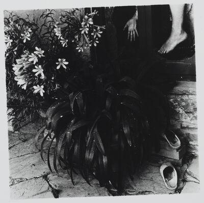 Francesca Woodman, 'Untitled, Italy I.130 (B)', 1977/1978