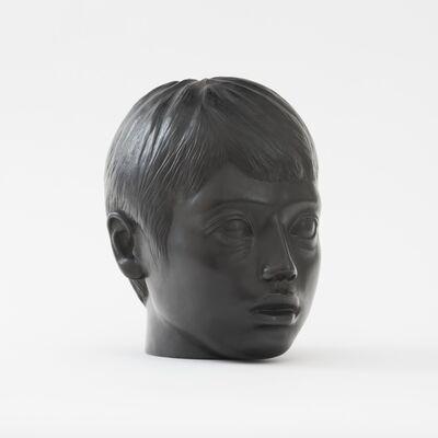Korehiko Hino, 'Head', 2016