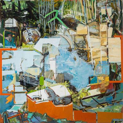"Lucia Laguna, '""Jardim n.20""', 2014"