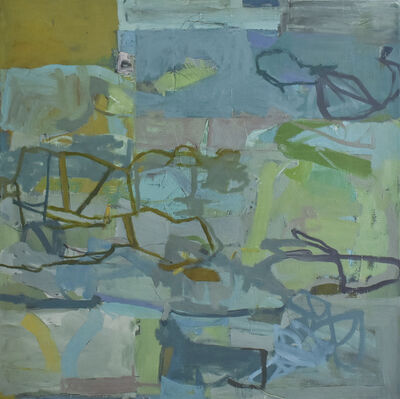 James O'Shea, 'Hartigan', 2015