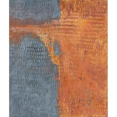 Adalina Coromines, 'Terra cremada'