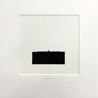 Edwin Monsalve, 'Sin título (Parlamentos-Ucrania)', 2020
