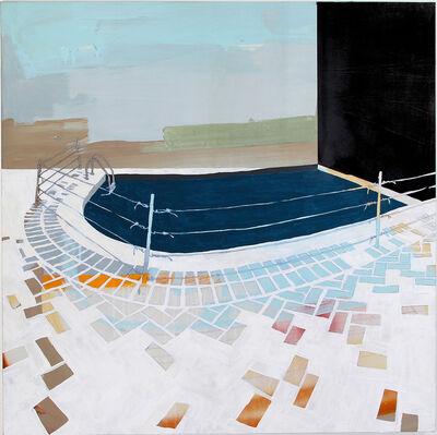 David Magila, 'Cone V', 2014