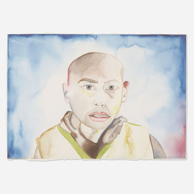 Francesco Clemente, 'Untitled', 1994