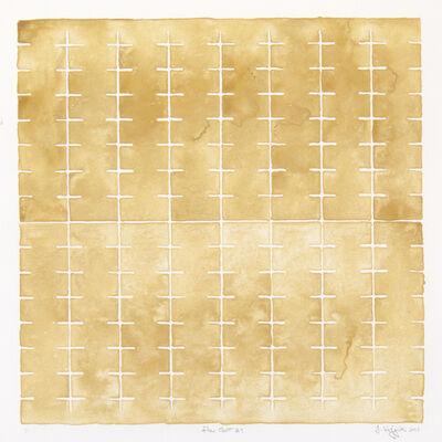 Jonathan K Higgins, 'Flow Chart #9', 2013