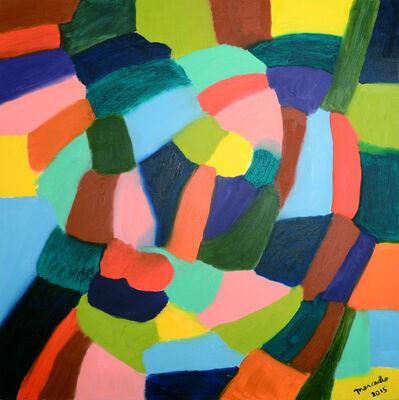 Mercedes Kelly, 'Mirage #2', 2015