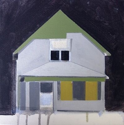Amy Greenan, 'Do the Math', 2014