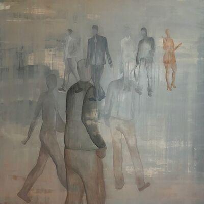 Rosalba Arcilla, 'URBAN CONTACT', 2018