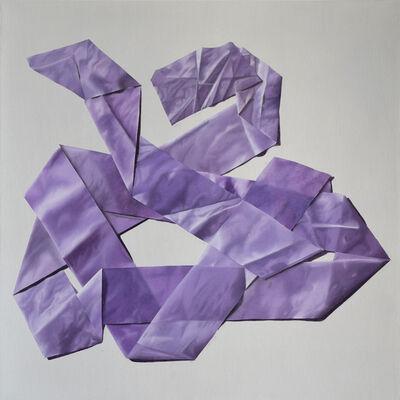 Adriana Molea, 'Colourful Wishes III', 2017
