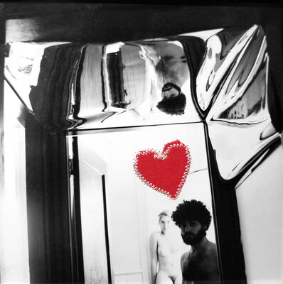 Francesca Woodman, 'Untitled, Providence (23601)', 1972-1974