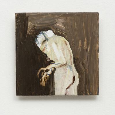 Eduardo Berliner, 'Costas [Back]', 2016