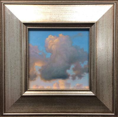 Matthew Cornell, 'Cloudscape II', 2018