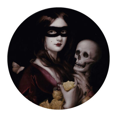Stephen Mackey, 'The April Witch', 2019