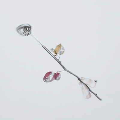 Langdon Graves, 'Philia', 2013