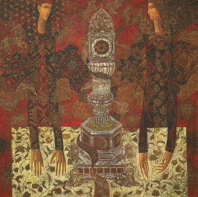 Timur D'Vatz, 'Eternity'