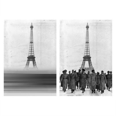 Genadi Gatev, 'Correct / Incorrect Image', 2018
