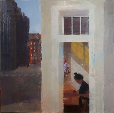 Alejandra Caballero, 'El seu carrer', 2020
