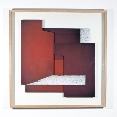 Patrik Grijalvo, 'S/T de la serie Photography as object.', 2019