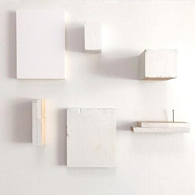 Nicolo' Baraggioli, 'Composition W 1 ', 2017