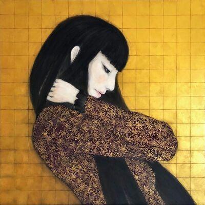 O. Souske, 'Kirameki (Sparkle)', 2018