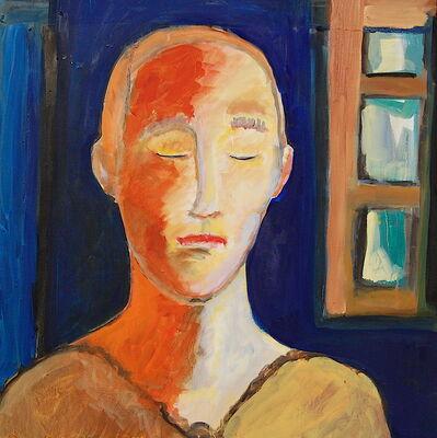Jay Welden, 'Figure by Window', 2019