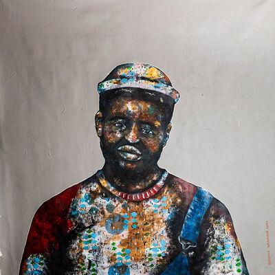 Buhle Nkalashe, 'Self Improvement', 2020