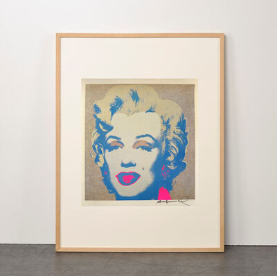 Andy Warhol, 'Marilyn (Louisiana)', 1967