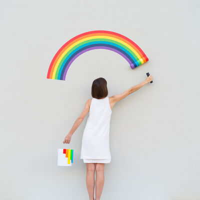Anna Devis + Daniel Rueda, 'Pride and Pridejudice ', 2018