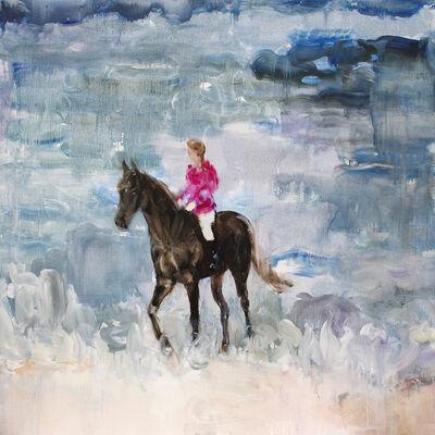 Darlene Cole, 'Midnight (Wild)', 2020