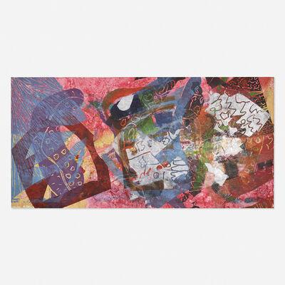 Sam Gilliam, 'Untitled #8'