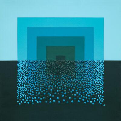 Barbara Kolo, 'Aqua Fragmentation', 2020