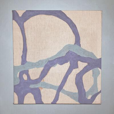 Carolyn Carr, 'Early Ridge', 2021